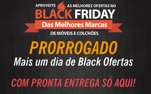 Black Friday Cama Box