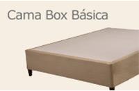 Cama Box Basica