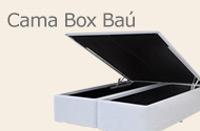 Cama Box Baú