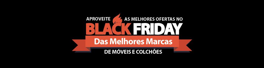 Promoções de Colchões no Black Friday
