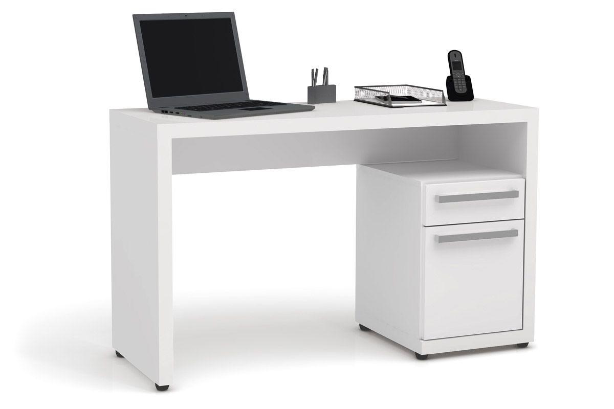 Escrivaninha Para Notebook Kappesberg S970Cor Branco