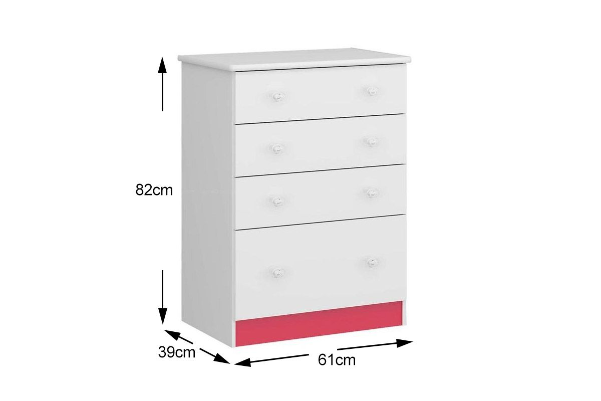 C moda multim veis confete 4126 cor branco brilho c colorido brilho - Comodas a medida ...