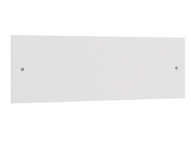 Painel Kappesberg Smart Dormitório Modulado A903Cor Branco