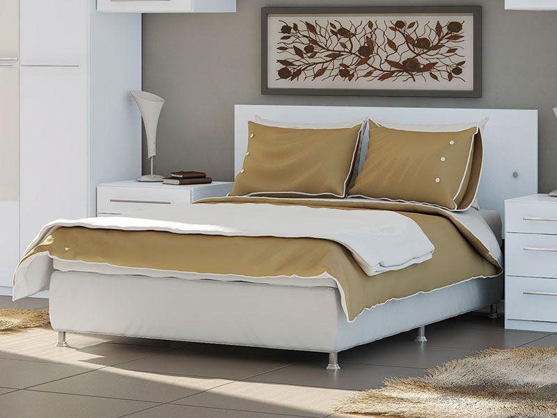 Painel Kappesberg Smart Dormitório Modulado A901