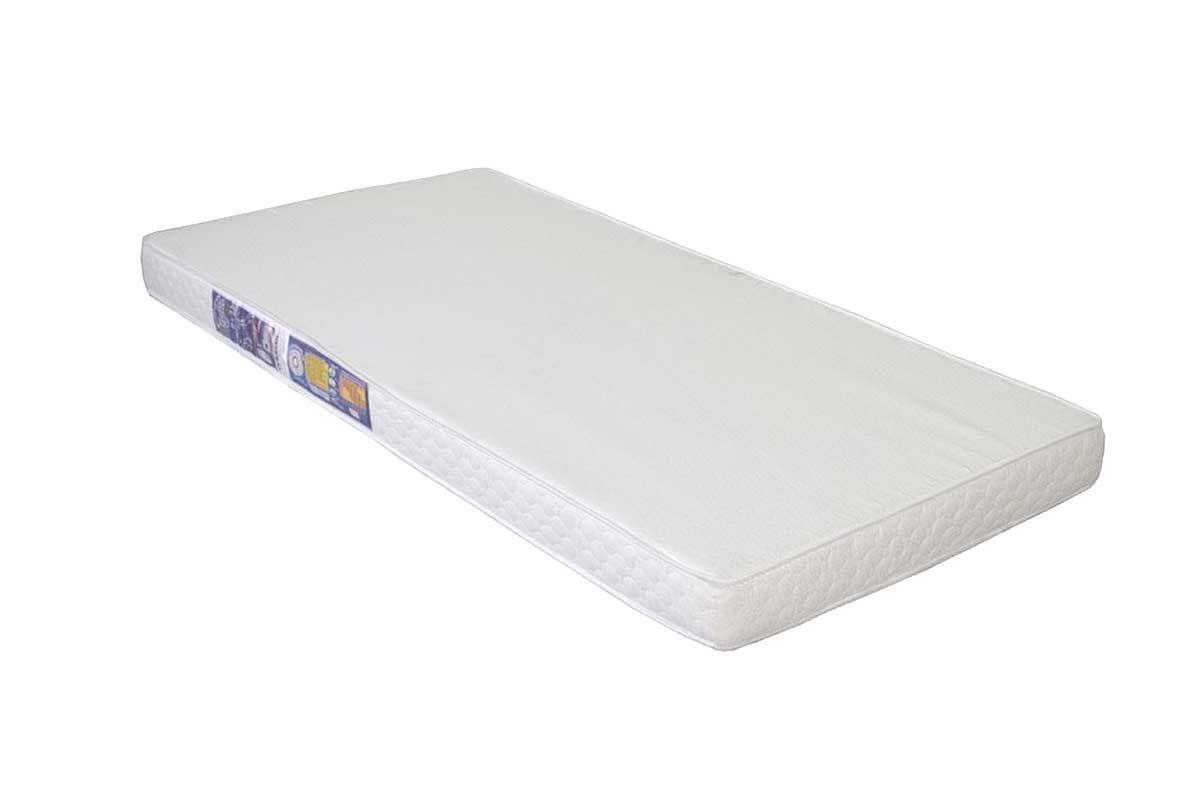 Colchão Ortobom Physical Resistente LisoColchão Solteiro - 0,78x1,88x0,12 - Sem Cama Box