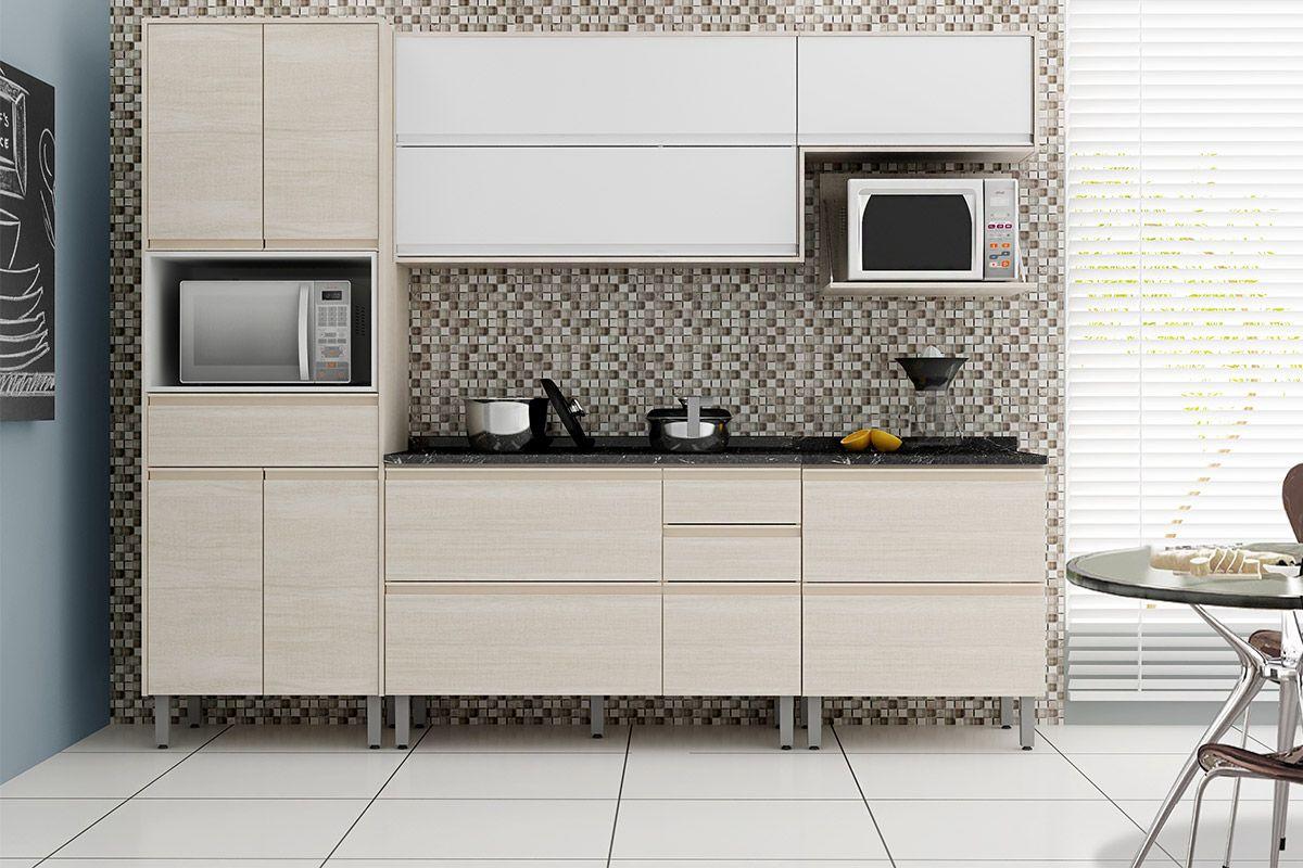 De Ler Cozinha Itatiaia Planejada Para Casas E Apartamentos Cozinha