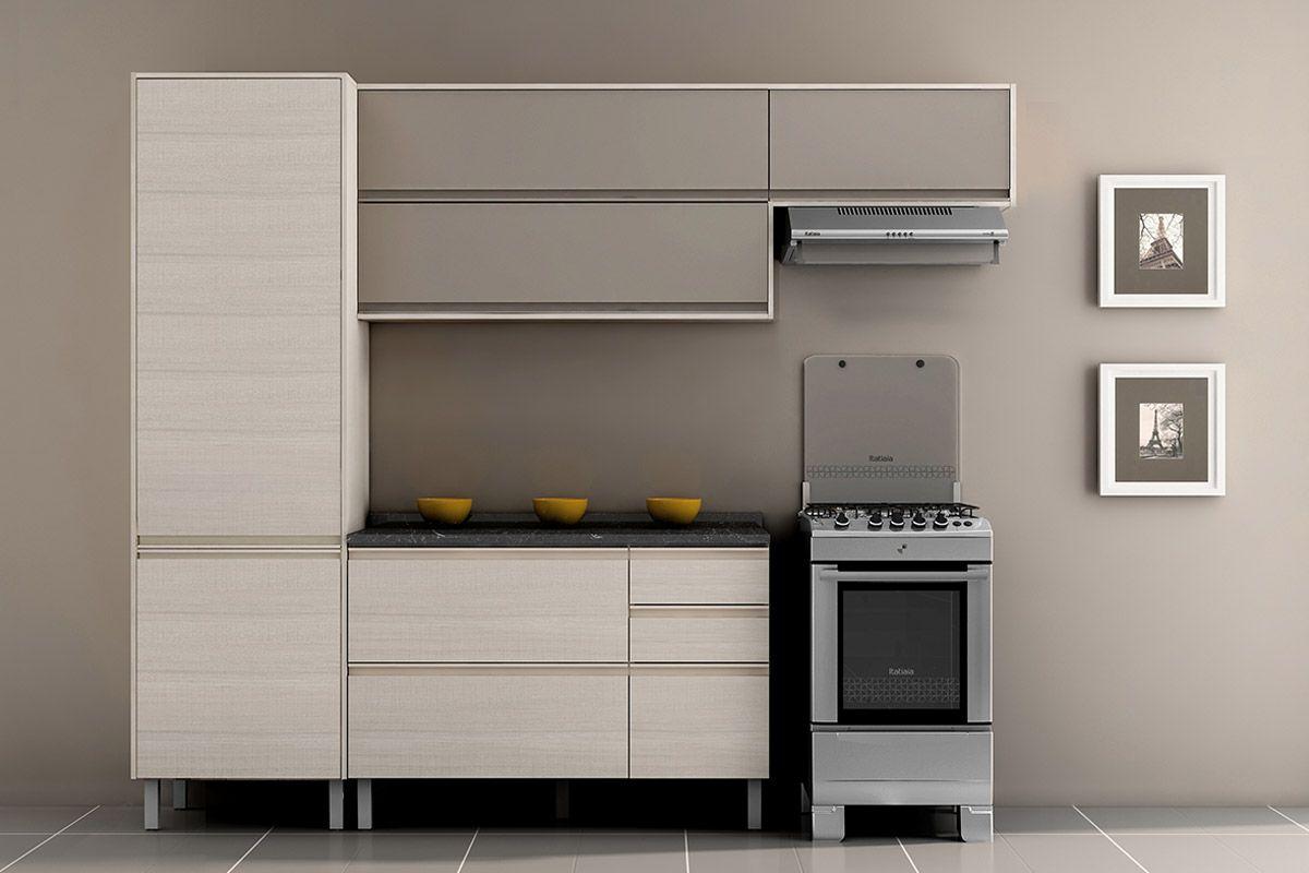 Cozinha Completa Itatiaia Belíssima de Madeira c/ 4 Peças CZ06 até  #B08311 1200x800