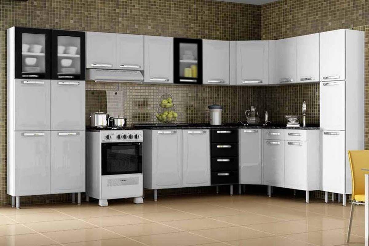 Cozinha Completa Itatiaia Itanew De A O C 9 Pe As Cz17 At 40 Off