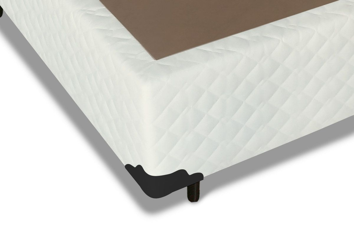 Cama Box Base Probel Tela Palha