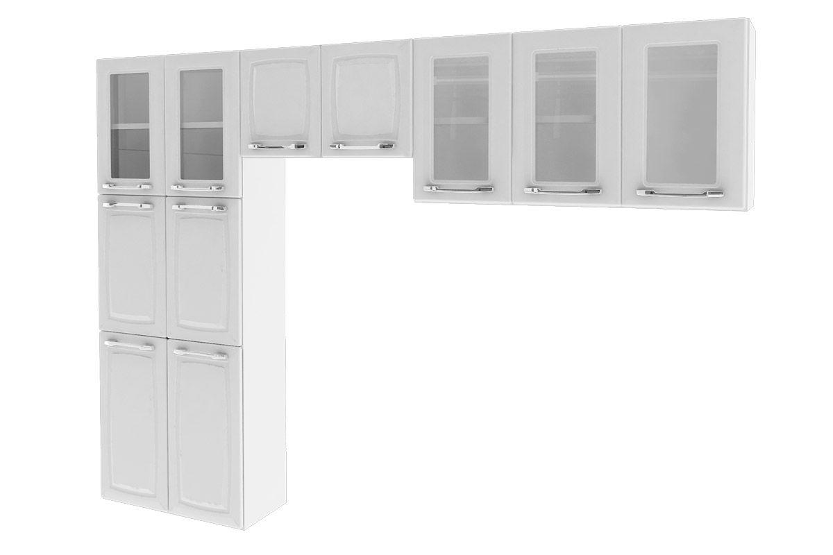 Cozinha Compacta Itatiaia Criativa (COZ MXII 5V)Cor Branco