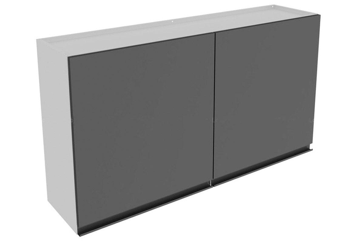 Armário de Cozinha Itatiaia Stilo Plus Aço 2 Portas até 40% OFF  #343434 1200x800