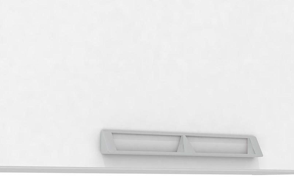 Armario Aéreo Art In Móveis CZ402 Basculante 1 Porta