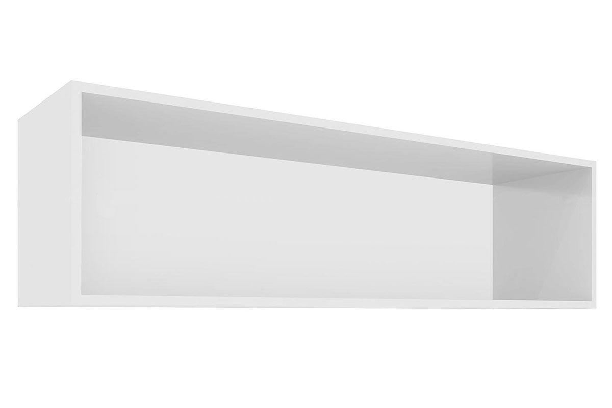 Nicho Art In Móveis MDP CZ508Cor Branco