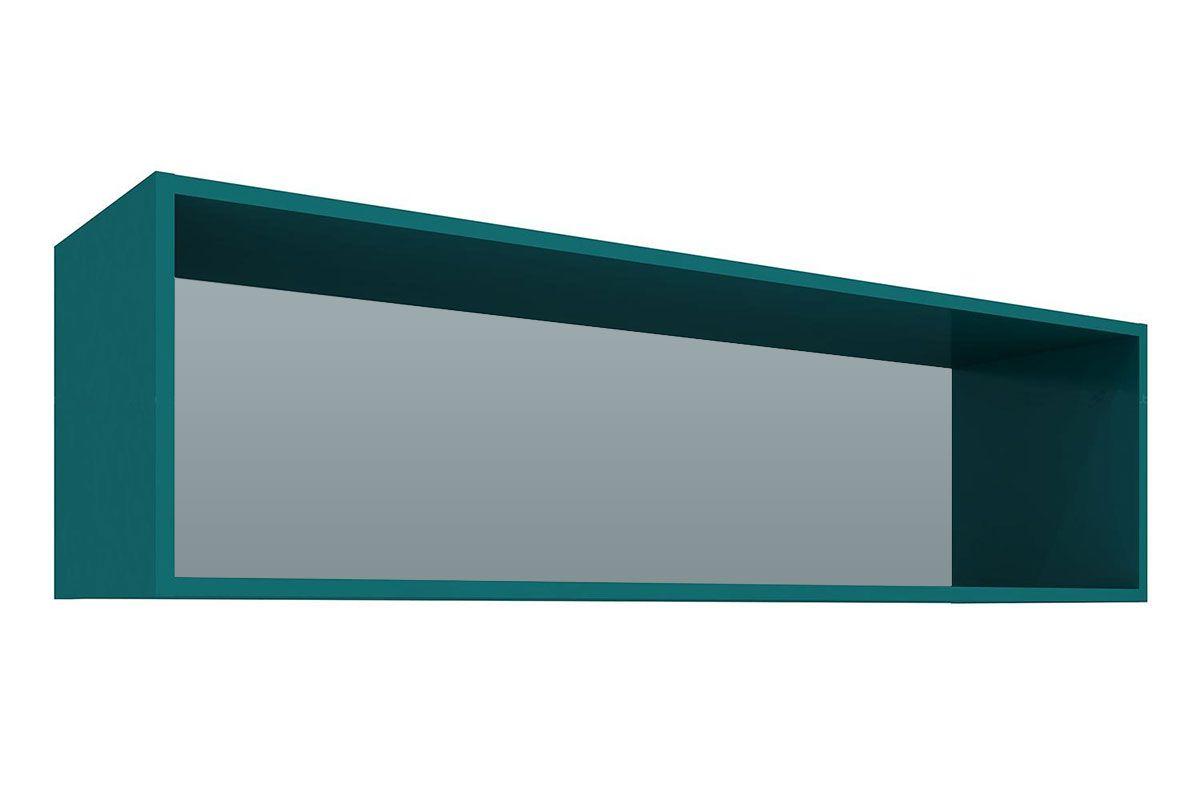 Nicho Art In Móveis MDP CZ508Cor Verde