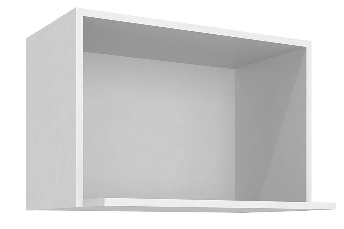 Armário Aéreo Art In Móveis Microondas CZ512Cor Branco