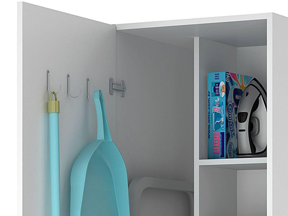 Armário Multiuso Art In Móveis AR4000