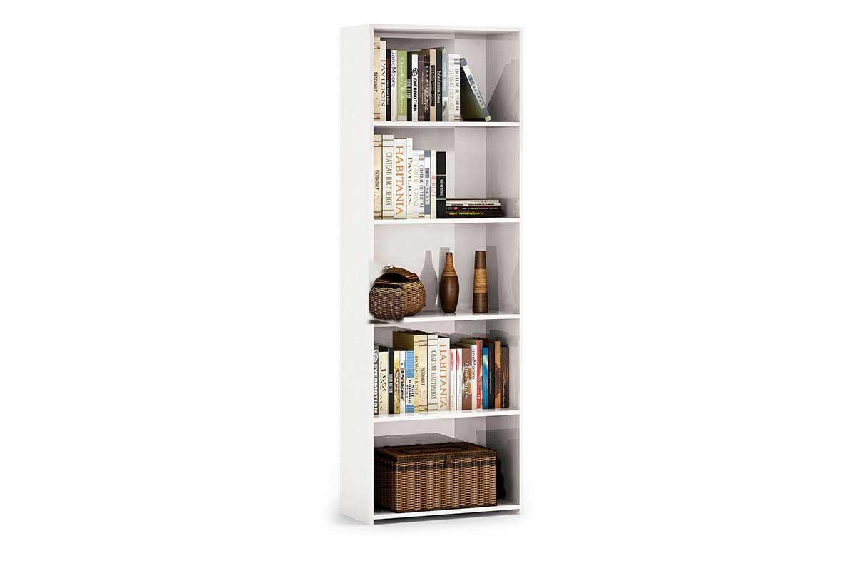 Estante/Livreiro Organizador Art In Móveis MO8600Cor Branco