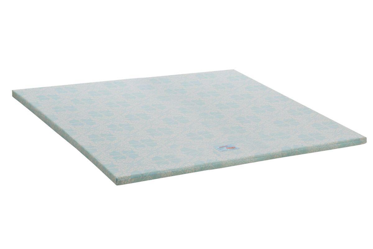 Colchonete Ortobom D20 Physical 04cmColchonete Casal - 1,28x1,88x0,04