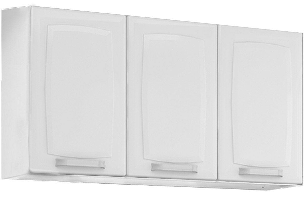 Armário Itatiaia Luce IP3-105Cor Branco