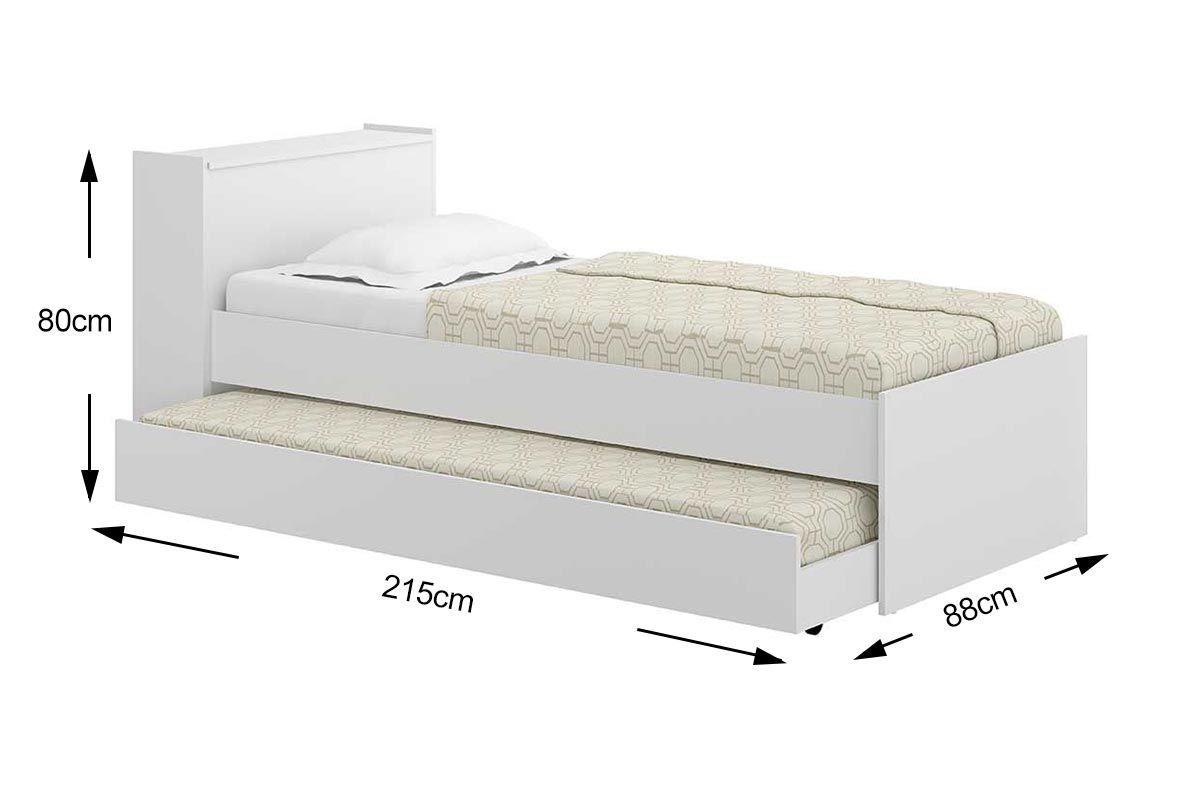Bicama Multimóveis Com Baú 5009