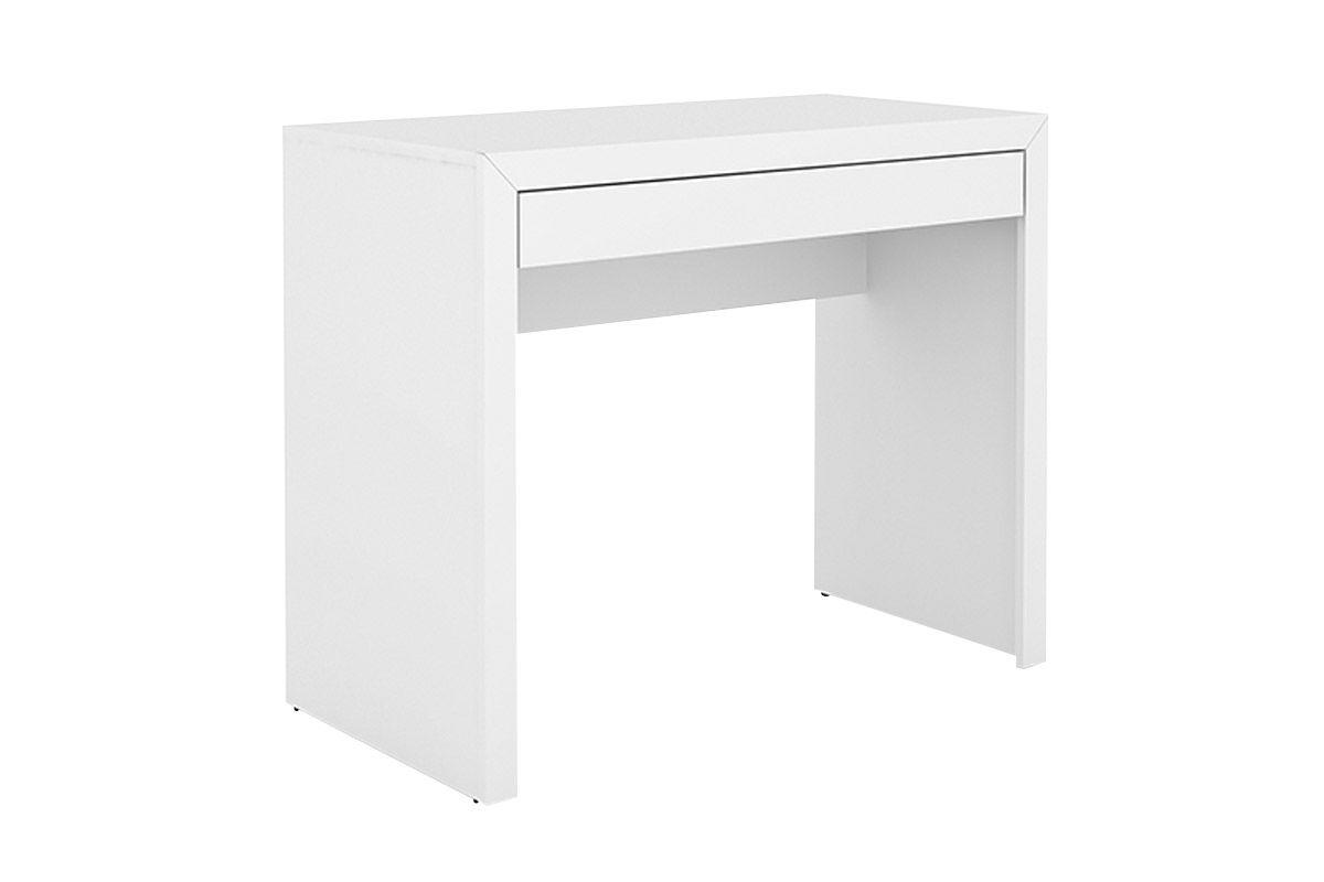Mesa de Computador/Escrivaninha Tecno Mobili ME-4107Cor Branco