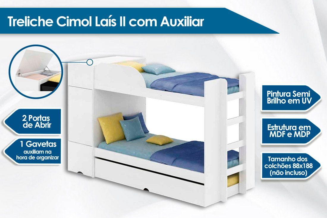 Treliche Cimol Laís II