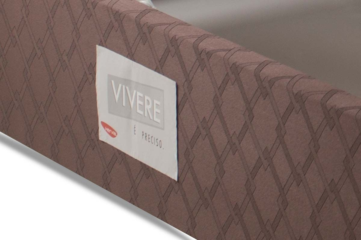 Conjugado Box Baú Herval Dubai Comfort Ravena