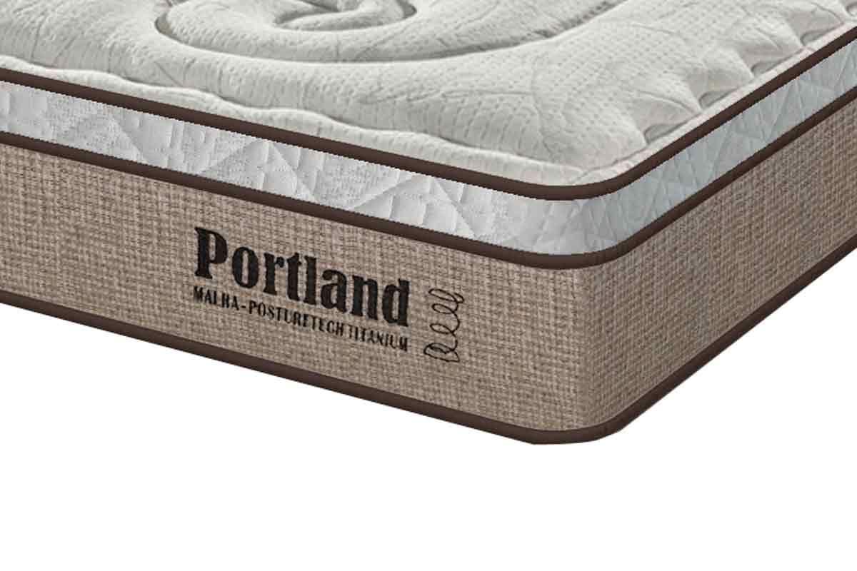 Colchão Sealy Molas Posturepedic Portland