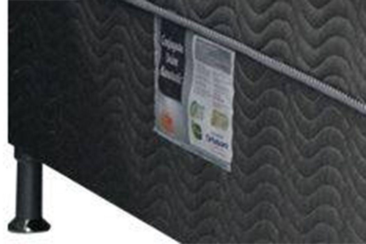 Conjugado Box Ortobom Molas Nanolastic Union Spring