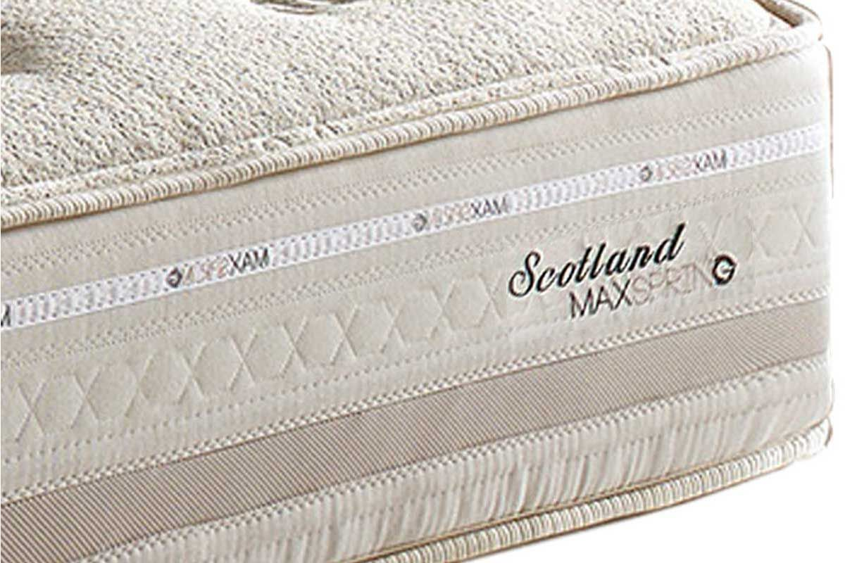 Colchão Herval Molas Maxspring Scotland