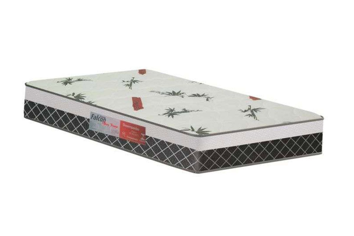 Colchão Plumatex Espuma Ortopédica Falcon Ultra Firme