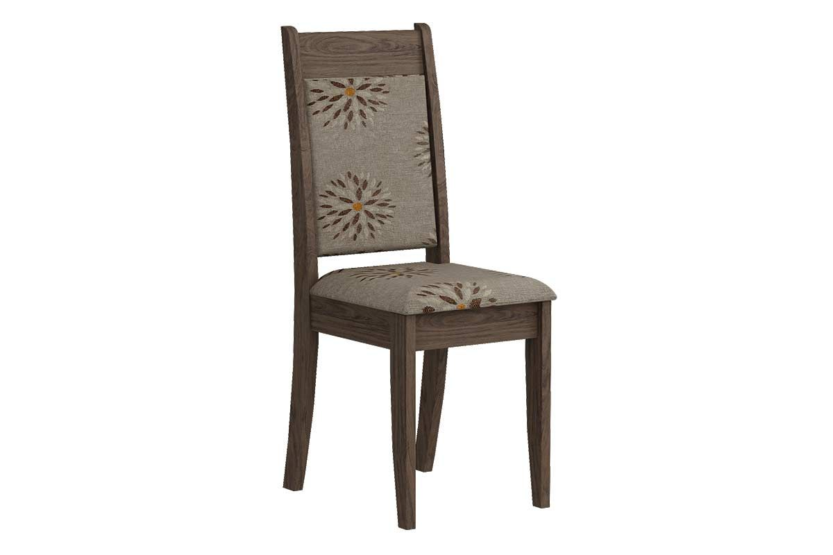 Cadeira Cimol LarissaCor Marrocos  -  Assento/Encosto Café