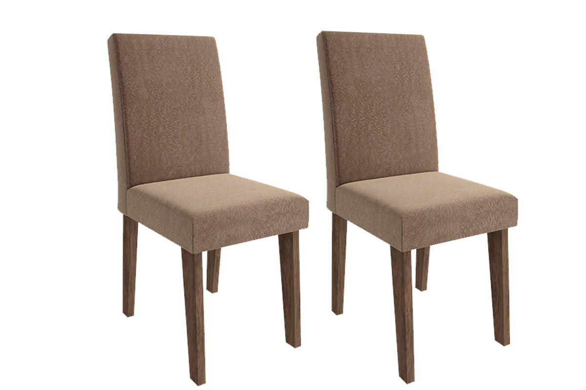Cadeira Cimol MilenaCor Marrocos- Assento/Encosto Pluma