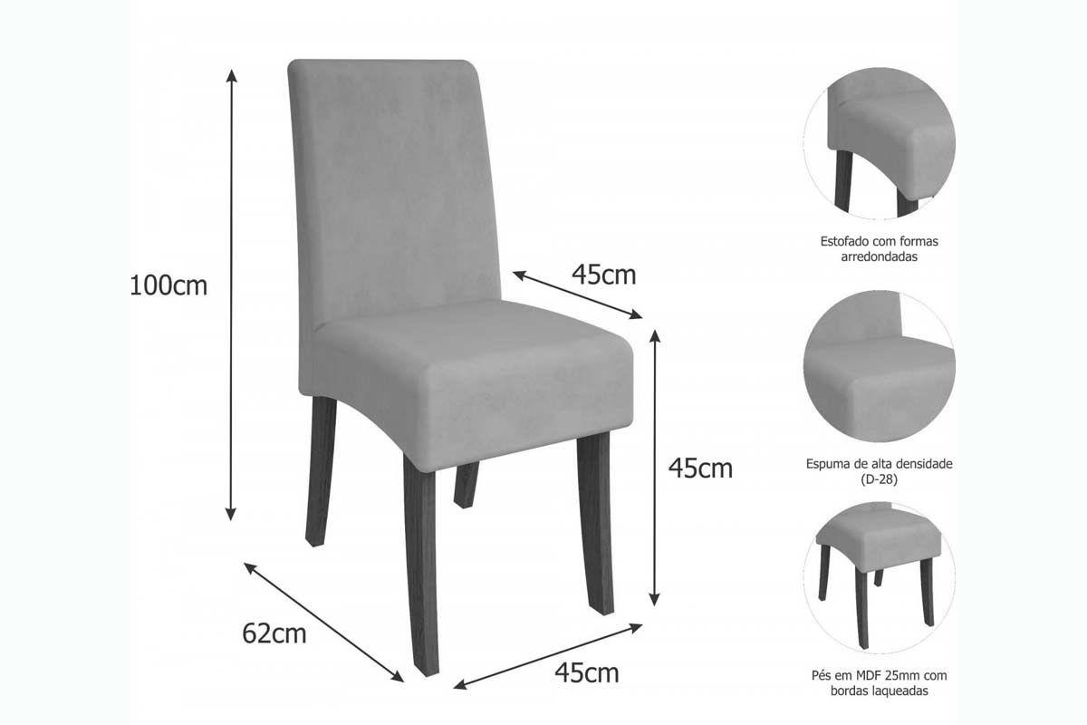 Cadeira Cimol Beatriz