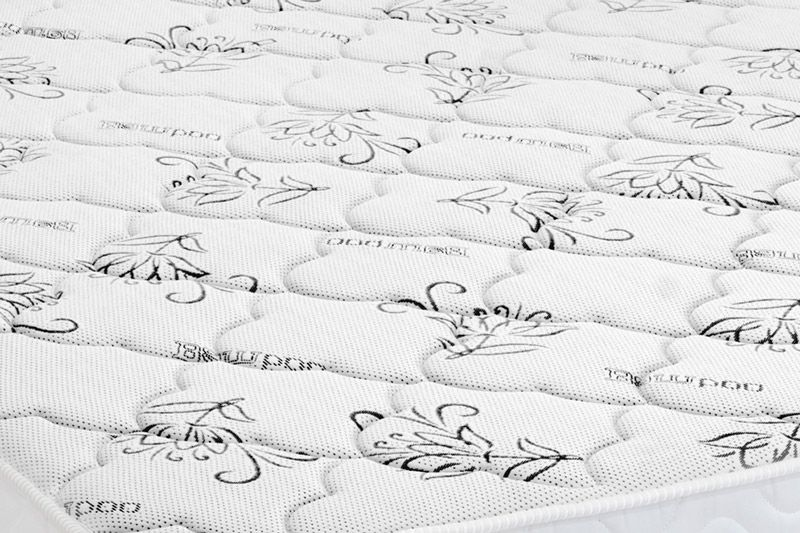 Colchão Polar Molas Superlastic Diamond Euro Pillow