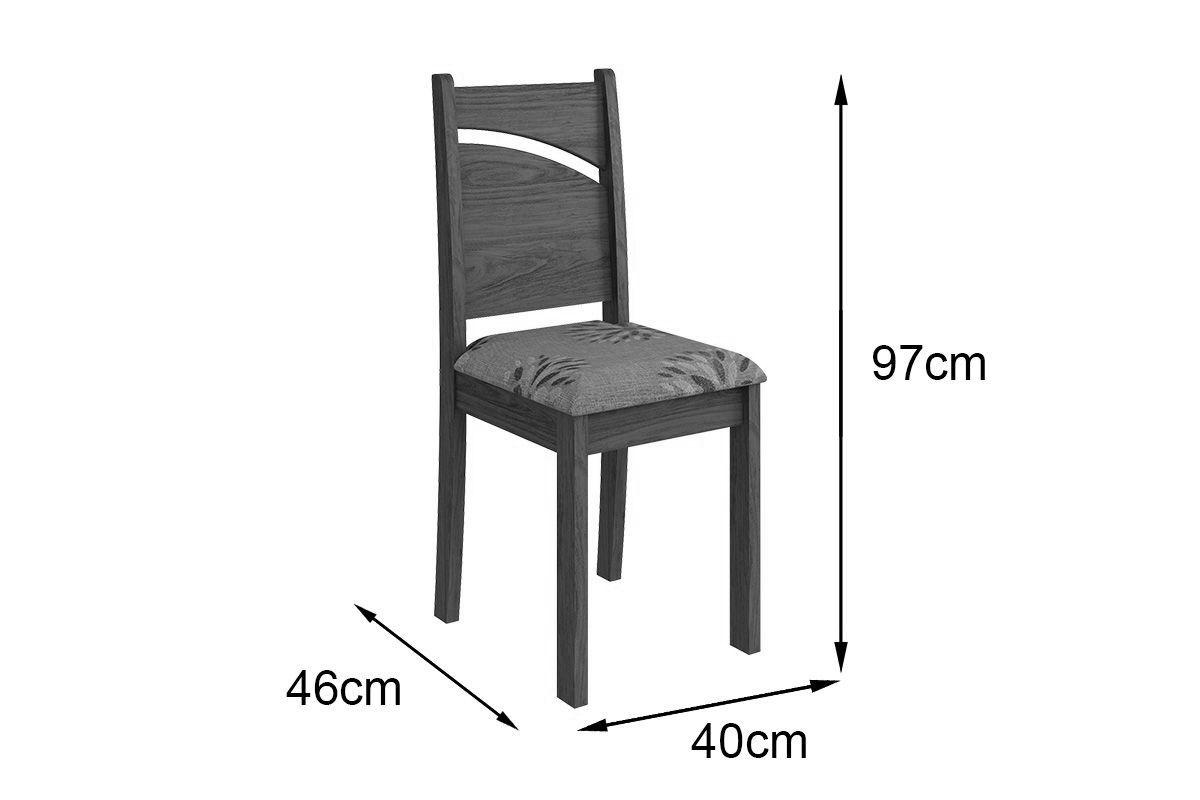Cadeira Cimol Melissa
