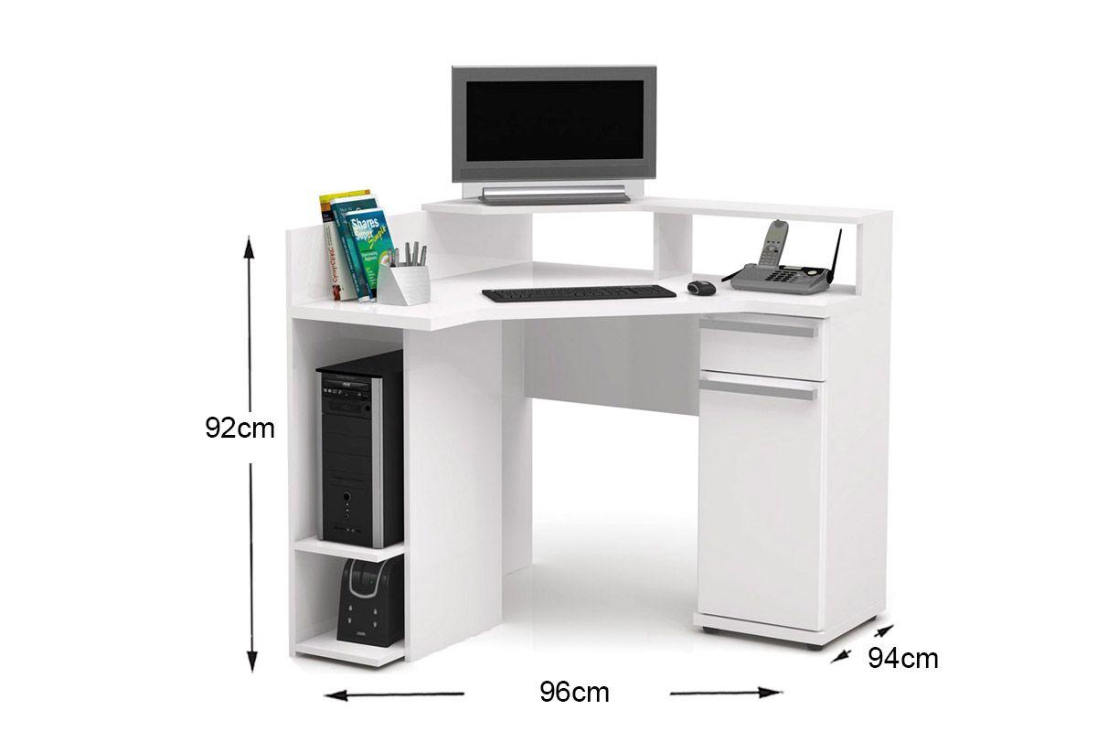 Mesa de Computador Kappesberg S975