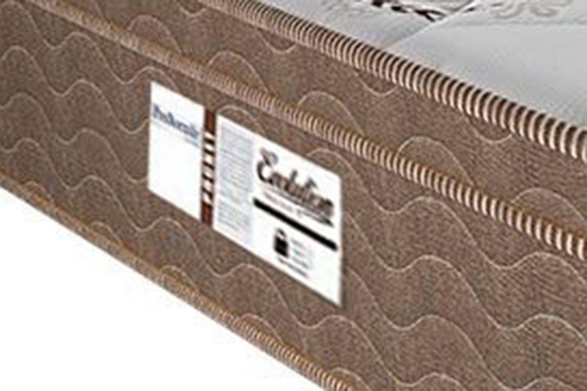 Colchão Probel de Molas Pocket ProDormir Evolution Pillow Euro