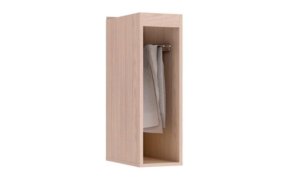 Balcão de Cozinha Henn Connect Porta Toalha 20cm s/ Tampo-Cor DunaCor Fendi HP