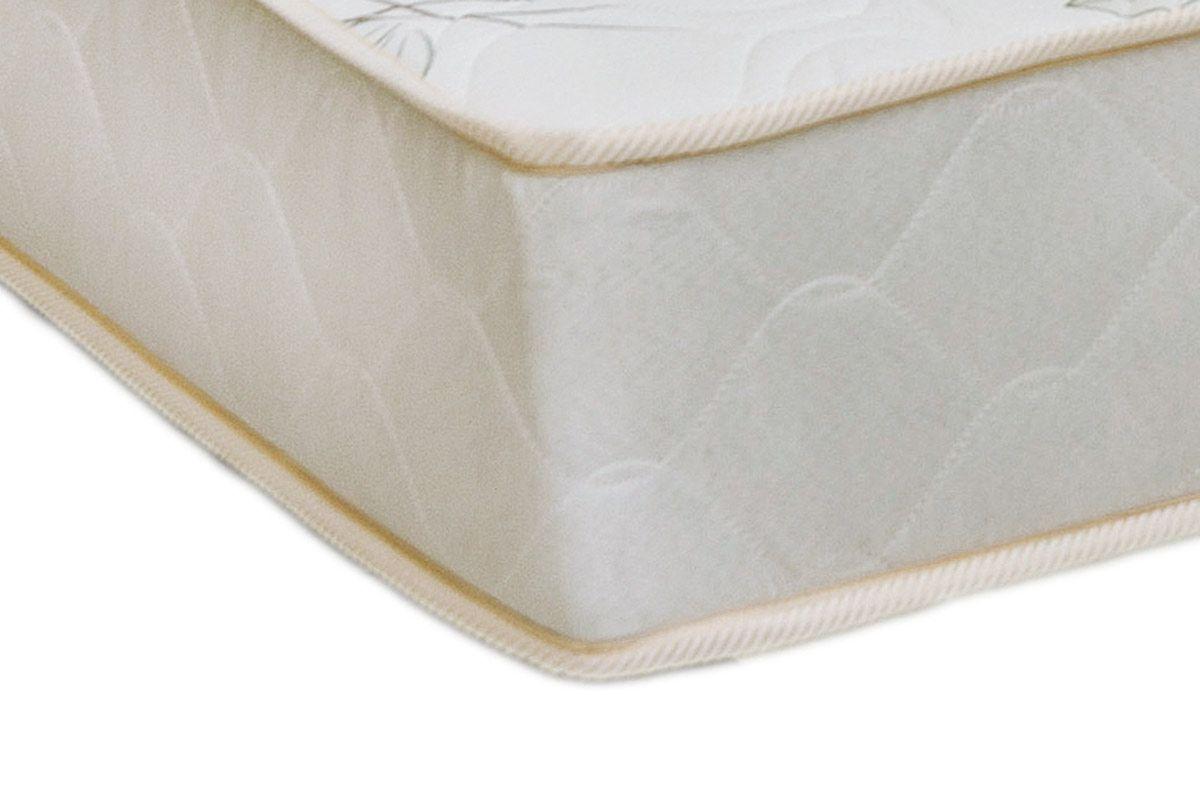 Colchão Castor de Espuma D33 Sleep Max Relax
