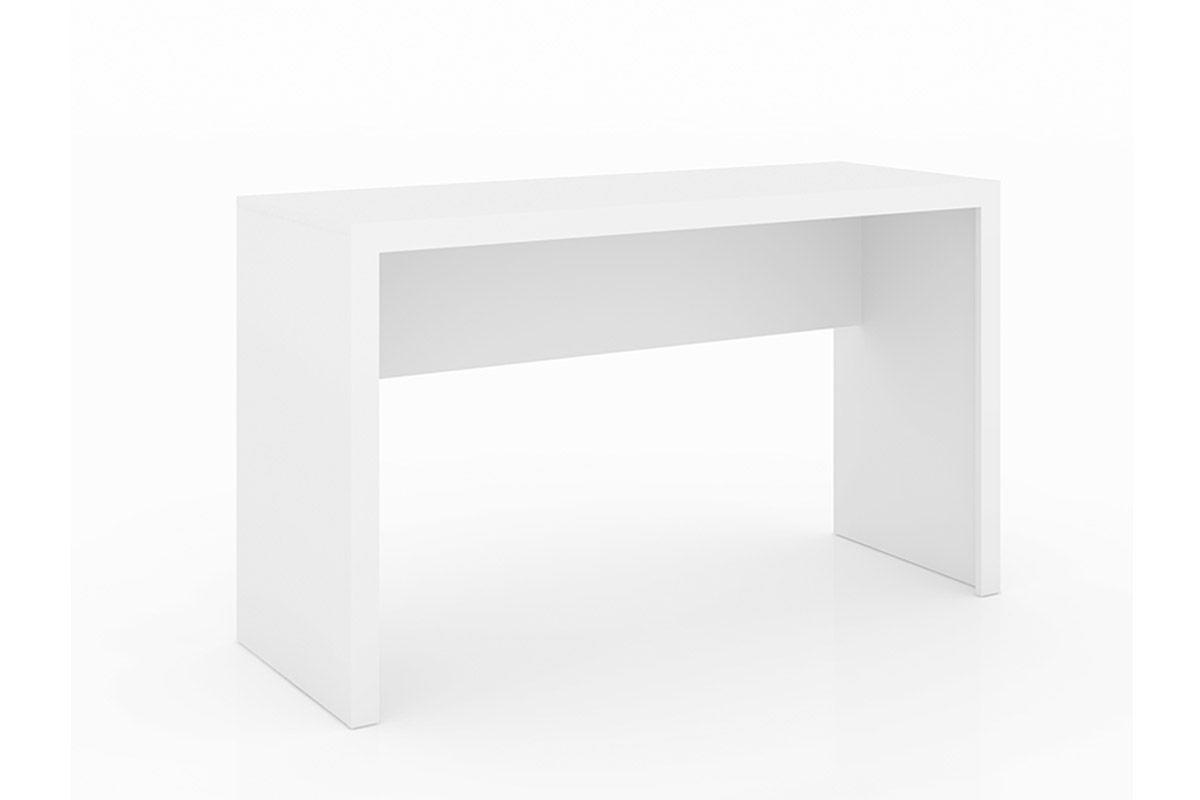 Mesa Escritório Tecno Mobili ME4135Cor Branco