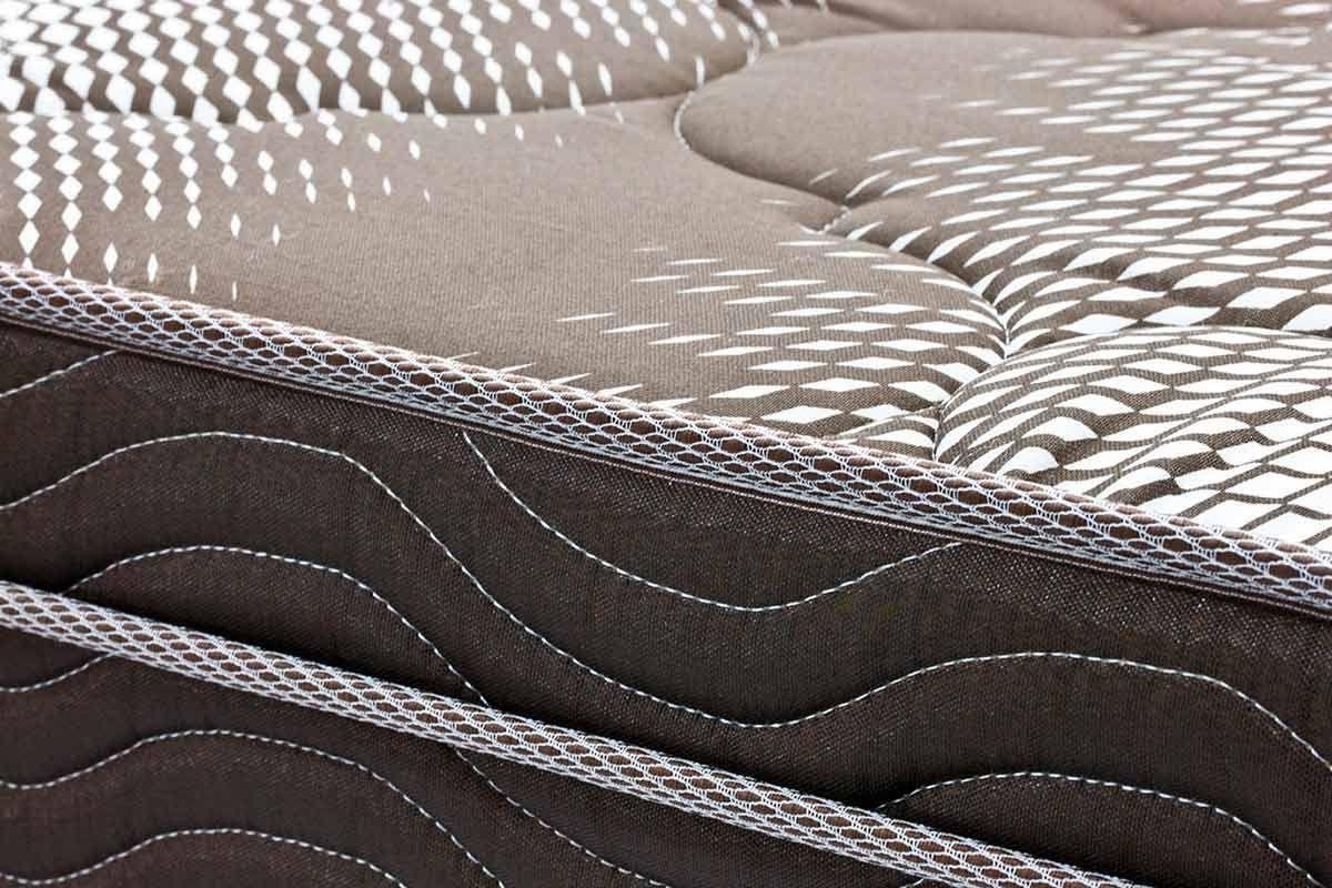 Colchão Ortobom Ortopédico Light Orto Pillow