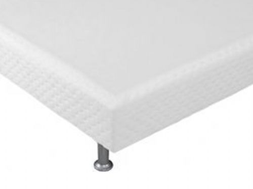 Cama Ortobom Box Base Physical Branco 20