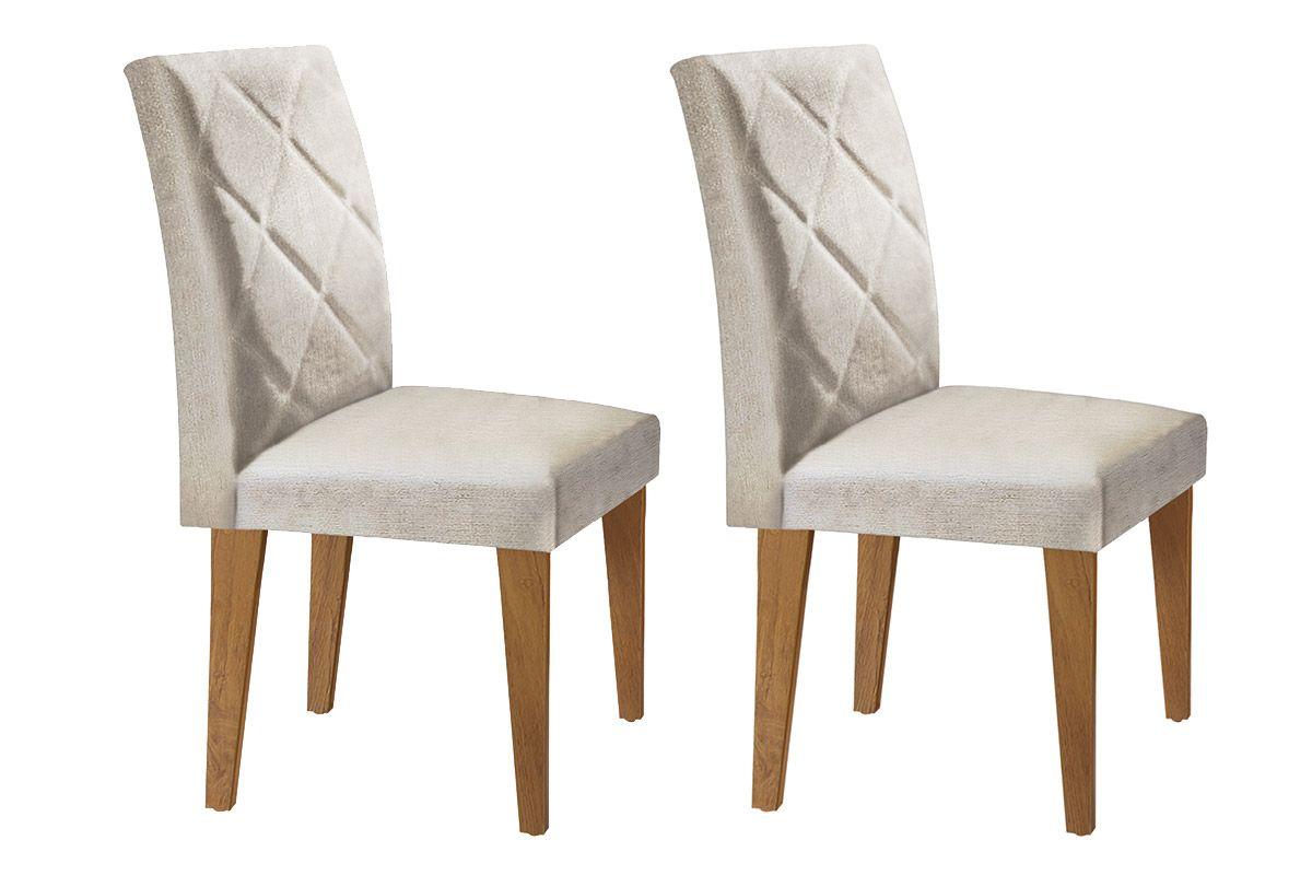 Cadeira Rufato Berlim ImbuiaImbuia - Vinci