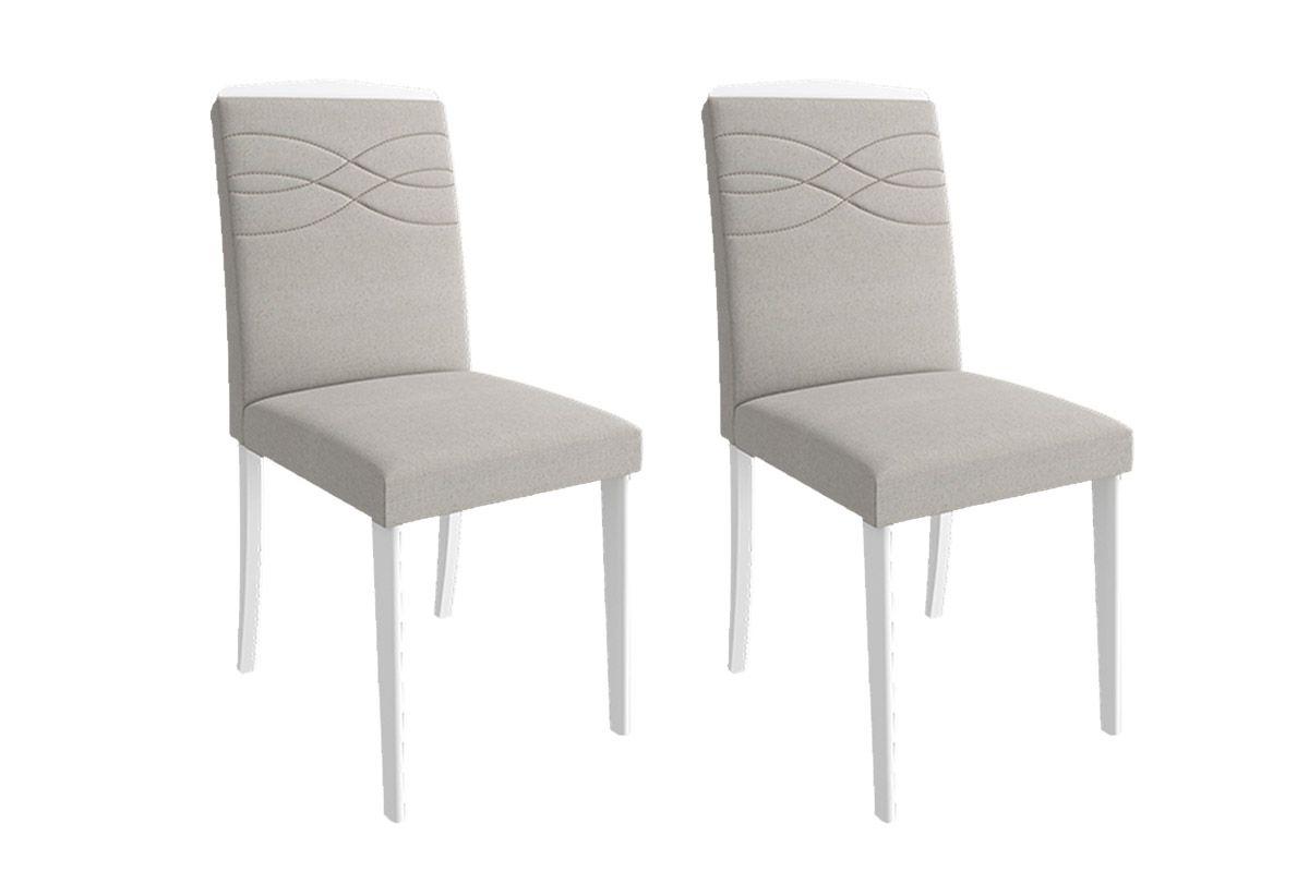 2 Cadeiras Cimol Vanessa