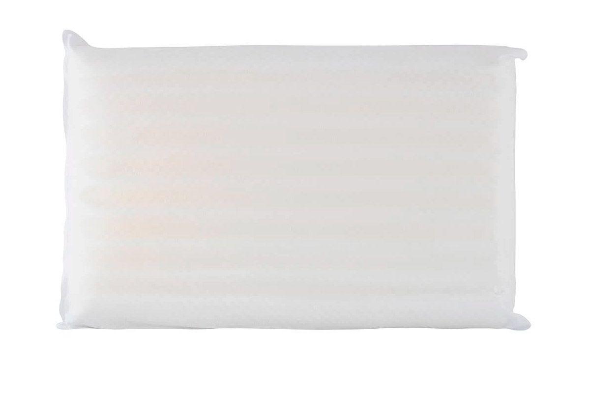 Travesseiro Fibrasca 2Confortosp/ Fronha 50x70