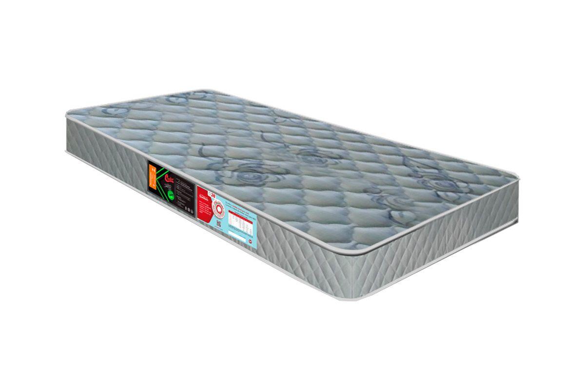 Colchão Castor Espuma D20 Sleep Max 15 cmColchão Solteiro - 0,78x1,88x0,15 - Sem Cama Box
