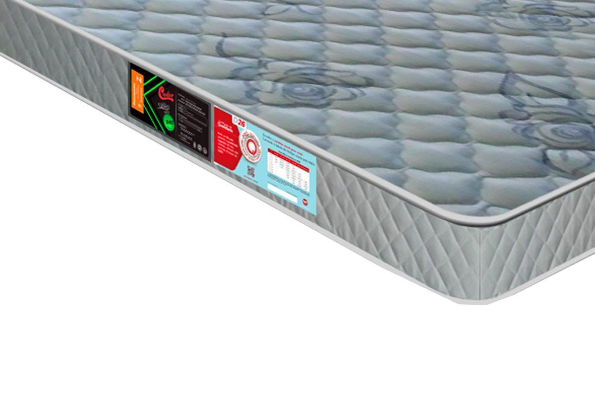 Colchão Castor Espuma D20 Sleep Max 15 cm