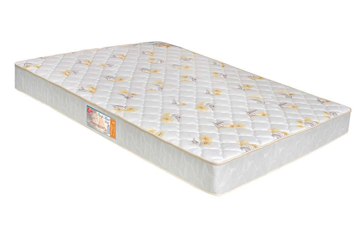 Colchão Castor Espuma D28 Sleep MaxColchão Casal - 1,38x1,88x0,25 - Sem Cama Box