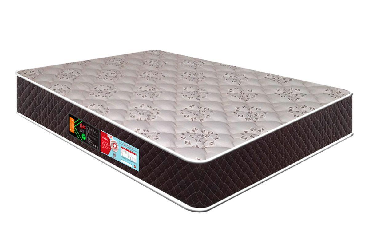 Colchão Castor D45 Sleep Max 30cmColchão Casal - 1,28x1,88x0,30 - Sem Cama Box